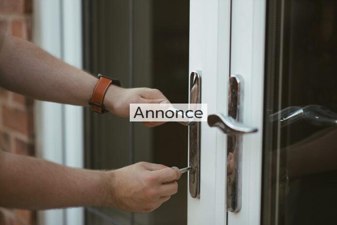dør_låses