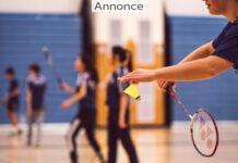 Brug fridagene på badminton