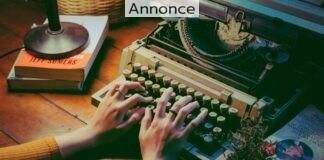 Har du en lille forfatter i maven?